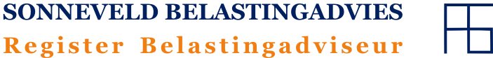 logo Sonneveld Belastingadvies Drempt, Register Belastingadviseur